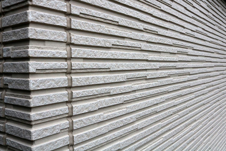 サイディング 外壁材 施工実績